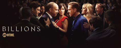 How Did Billions Become The Best Show On Tv Damien