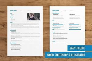 two page resume template best resume collection With free 2 page resume template