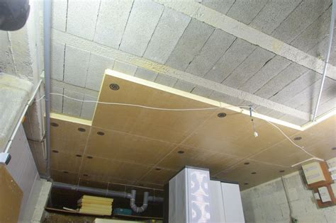 isolation plafond chambre isolation thermique plafond meilleures images d