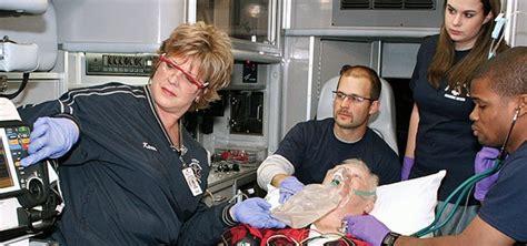 Emt Diploma Programs And Certifications, Paramedic