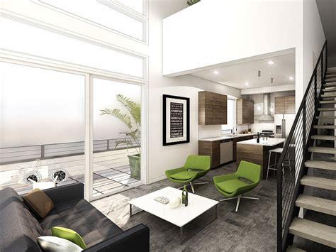 Apartment With Loft Seattle by Loft Apartments Seattle Belltown Bestapartment 2018
