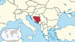 Bosnia and Herzegovina travel guide - Wikitravel