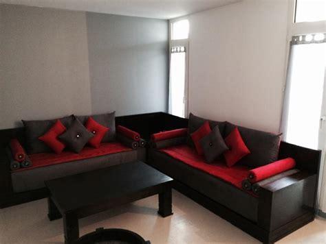 salon marocain canape moderne salon marocain moderne
