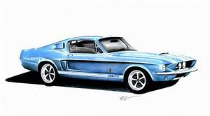 Revology Cars Announces 1967 Shelby GT500 Replica Pricing
