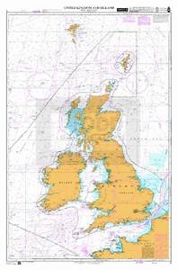 Nautical Chart Indian Ocean Admiralty Standard Nautical Charts Scotland And The