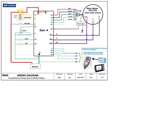 Ev Motor Wiring Diagram by 12 5kw Brushless Sailboat Kit