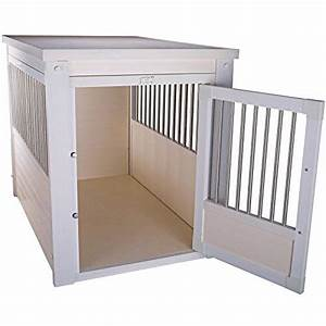 the 25 best dog crate end table ideas on pinterest dog With cheap dog crate furniture