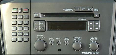 volvo usb sd aux interface xcarlink hu radio