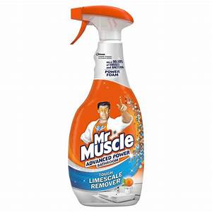 morrisons mr muscle bathroom advanced power cleaner 750ml With mr muscle bathroom and toilet cleaner