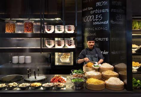 buffet restaurant  hong kong pacific place jw marriott hotel hong kong