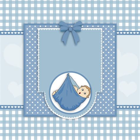 baby boy card cute  stock photo public domain pictures