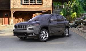 Jeep Cherokee 2018 : amazon 39 s alexa comes to 2018 jeep cherokee latitude ~ Medecine-chirurgie-esthetiques.com Avis de Voitures