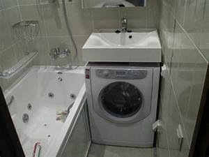 Waschmaschine Unter Waschbecken :  ~ Sanjose-hotels-ca.com Haus und Dekorationen