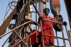 Top 20 Oil Producing Countries in Africa — African Vault