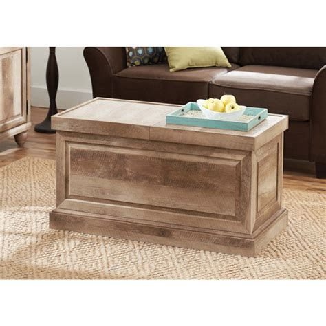 living room coffee tables walmart better homes and gardens crossmill collection coffee table