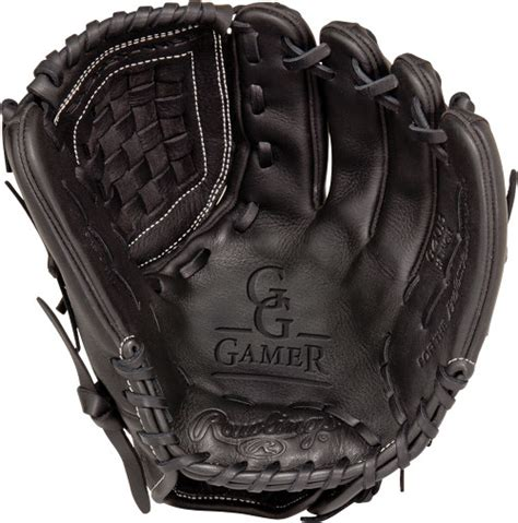 12 inch rawlings gg gamer series g20b pitcher baseball glove