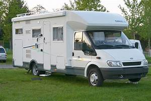 Les Camping Car : camping car wikip dia ~ Medecine-chirurgie-esthetiques.com Avis de Voitures