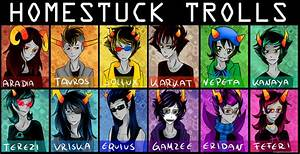 Homestuck Troll Quotes. QuotesGram