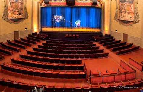 balboa theatre san diego ca ornate theatres