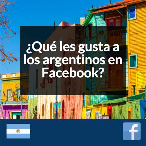 q le gusta a cancer 191 qu 233 les gusta a los argentinos