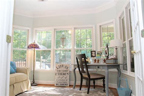 sunroom paint colors sunroom updates finally unskinny boppy