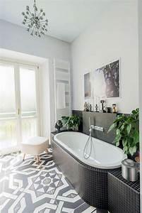 idee deco salle de bain nature pour une ambiance zen With salle de bain design avec album photo à décorer