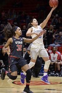 Kelsey Plum scores 24 points and No. 10 Washington women ...