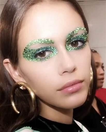 Makeup Paris Hair Vogue Week Beauty Trends