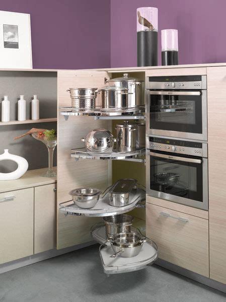 cuisine fonctionnelle des rangements pour une cuisine fonctionnelle