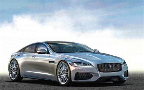 2020 Jaguar Xj Redesign by 2020 Jaguar Xj Supersport Redesign V8 Hybrid Vanden Plas