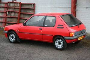 For Sale  U2013 Peugeot 205 Xs 39000 Miles  1987