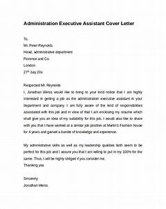 Administrative Assistant Cover Letter 9 Free Samples Cover Letter For Sports Ticket Sales 13 Administrative Assistant Cover Letter Budget Administrative Assistant Cover Letter Template Free