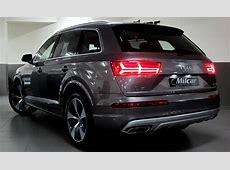 MILCAR Automotive Consultancy » AUDI Q7 V6 2018