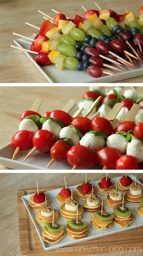 finger food appetizers simple and beautiful finger food little appetizers appetizers pinpoint