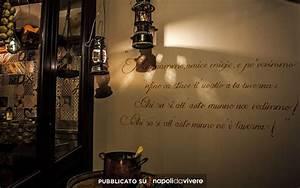 Riapre a Napoli il Cerriglio, la taverna del Caravaggio Napoli da VivereNapoli da Vivere