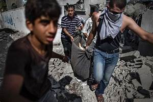 Gaza conflict: Hamas rejects Israel's 24-hour extension to ...