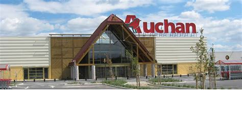 standing ovation centre commercial br 233 tigny auchan