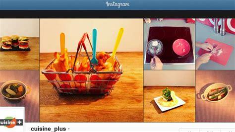 chaine tele cuisine cuisinstagram de cuisine des recettes en vidéos de 15