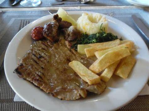 Casablanca Inn Monte Gordo Portugal Algarve Hotel