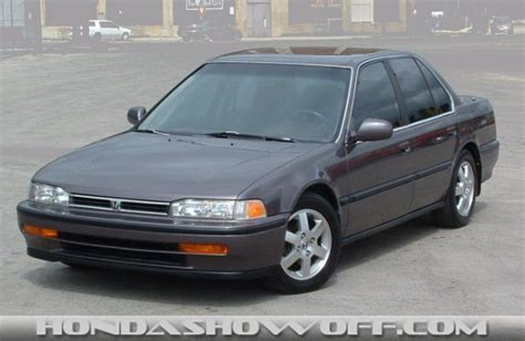hondashowoff  honda accord lx sedan