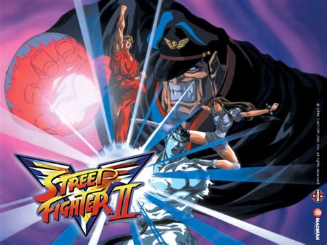 review street fighter ii    exploring south