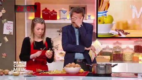 emission cuisine inter candidate d 39 une émission de cuisine découvre à quoi