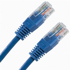 Cat 5 Ethernet Cable