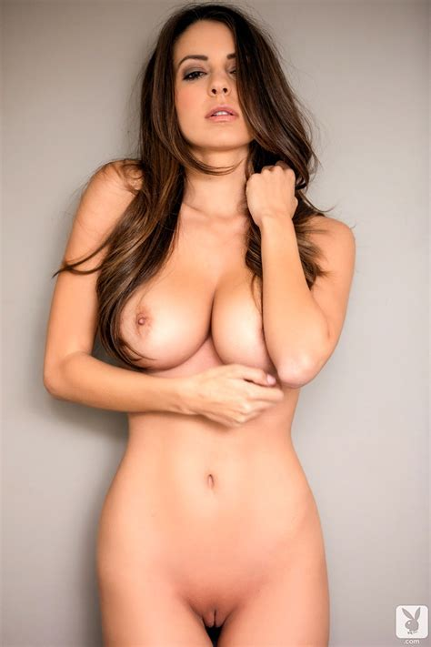 Shelby Chesnes Naked In Simple Pleasures A Tribute To Playboy Playmates