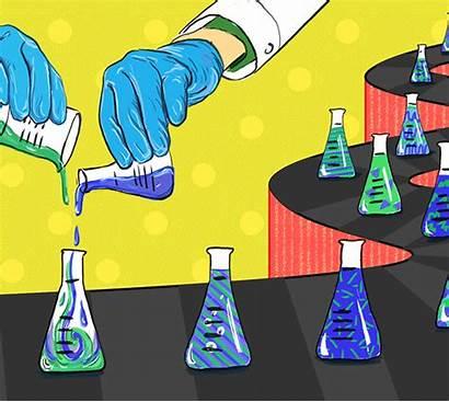 Research Scientific Science Believe Published Ferguson Stat