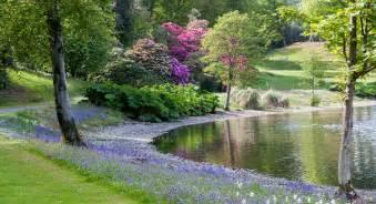 flower shop castle kennedy gardens gardens in scotland