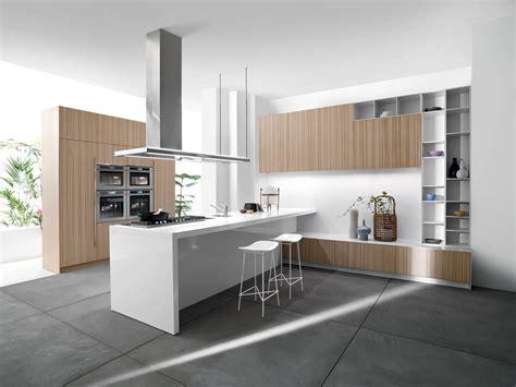 italian kitchen island modern italian kitchens from snaidero home decoz