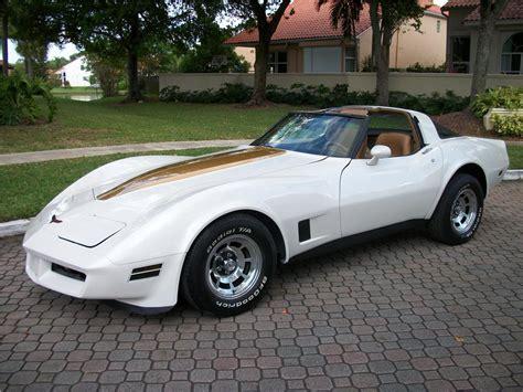 1981 Chevrolet Corvette 2 Door Coupe 170959