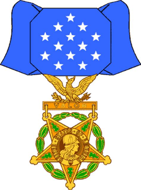 medal of honor decoration moh
