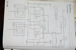 Seat Power And Heat Wiring Diagrams